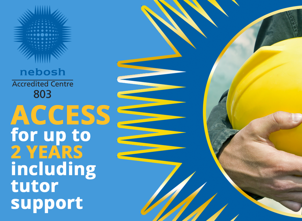NEBOSH Two Year Access