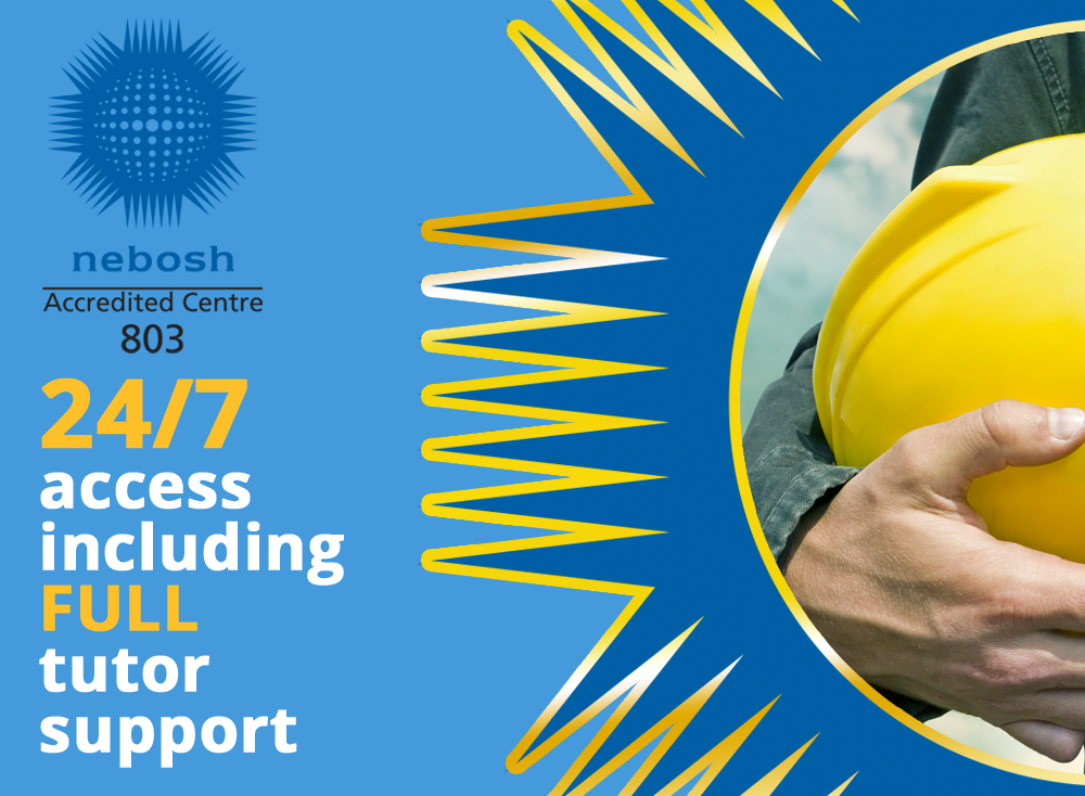 NEBOSH Access and Support