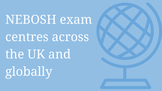 UK and Global Exam Centres