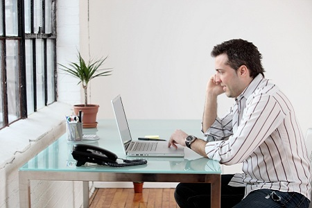 Working From Home? Know the Risks!