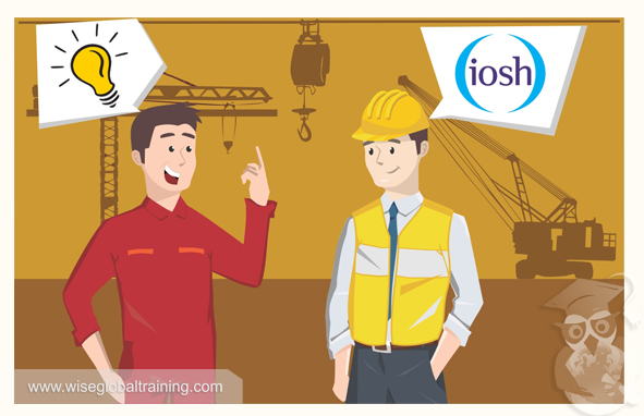How Would You Benefit From an IOSH Managing Safely Course?