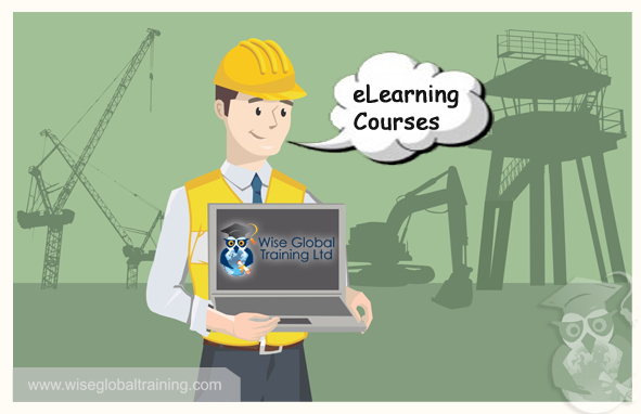 IOSH Managing Safely eLearning Course: A Safer World, One Worksite at a Time