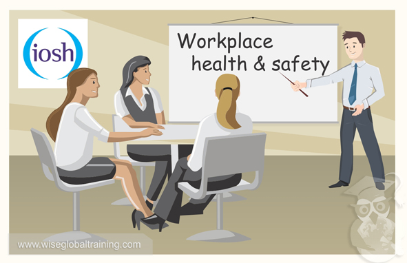 IOSH Managing Safely - A Great Introduction to Workplace Health and Safety