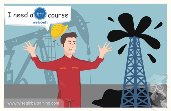 NEBOSH Oil And Gas Course: Safety Training For Workers In The Oil And Gas Industry