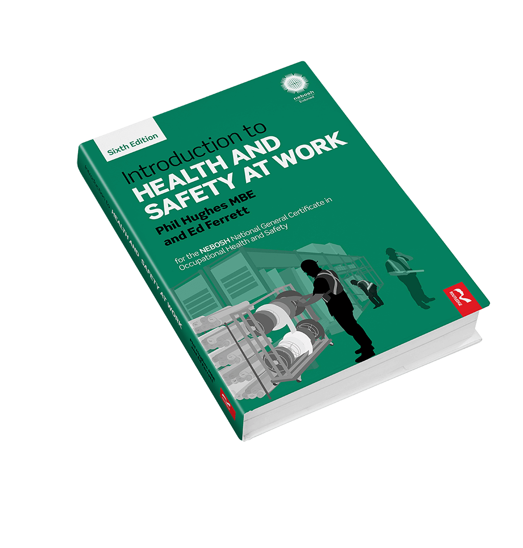 Introduction to Health and Safety at Work  4-1024