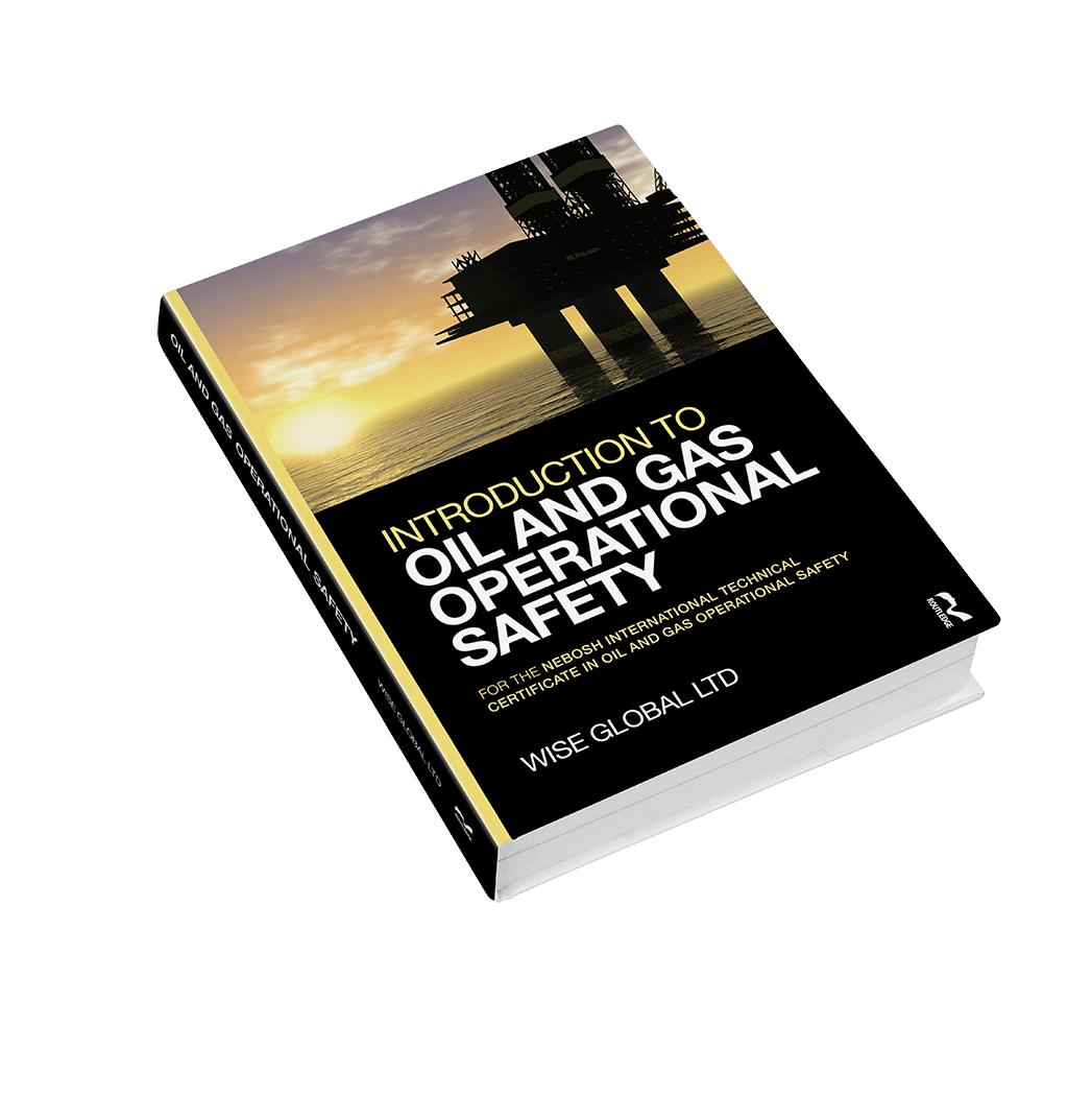 NEBOSH International Technical Certificate in Oil and Gas Operational Safety Book