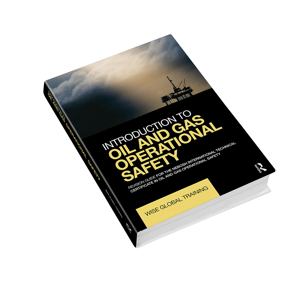 Introduction to Oil and Gas Operational Safety Revision Guide 4-1024
