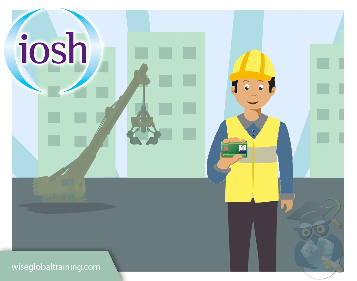 Iosh managing safely online, iosh managing safely
