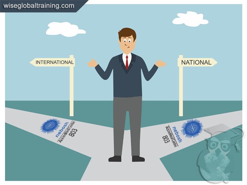 Nebosh General Certificate Online Iosh Managing Safely