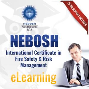 nebosh online, nebosh general certificate, iosh managing safely