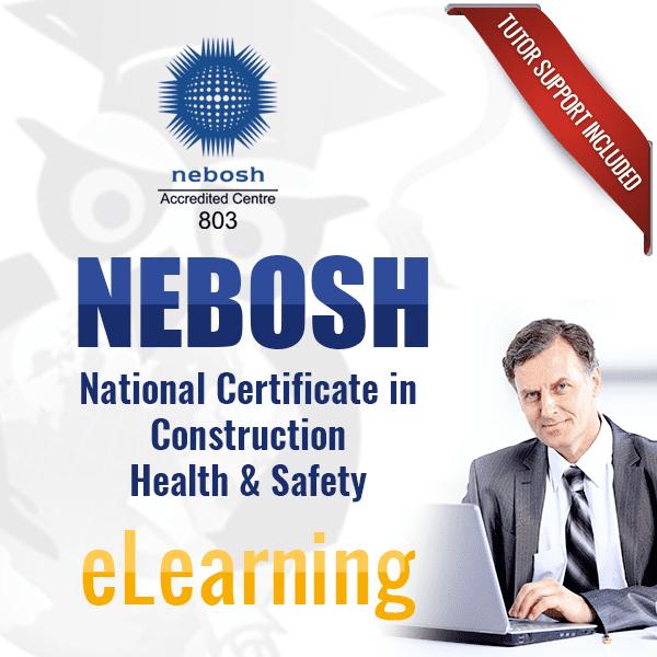health and safety nebosh, iosh managing safely, NEBOSH