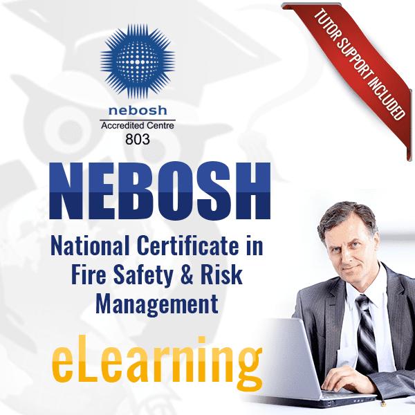 iosh managing safely, nebosh online, nebosh diploma