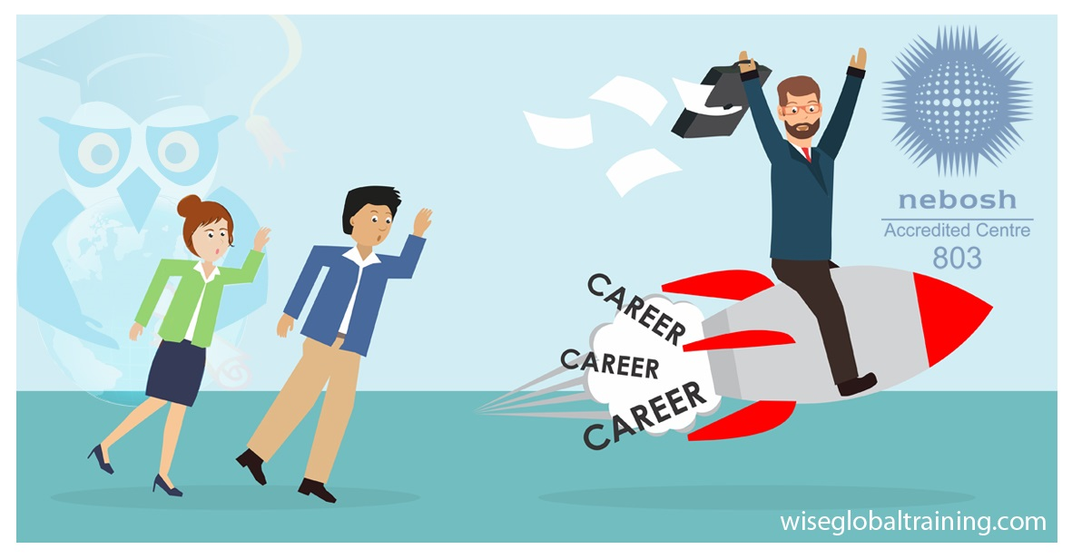 NEBOSH Certificate Will Be Helpful For Your Career