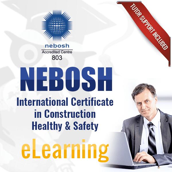 nebosh general certificate, nebosh diploma, iosh managing safely