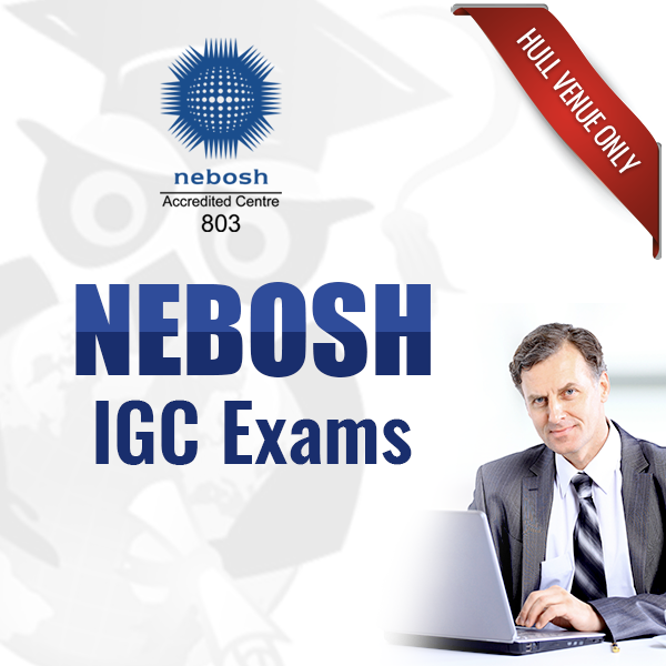 NEBOSH International General Certificate Exam