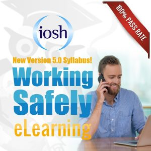 iosh working safely, iosh managing safely
