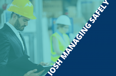 The IOSH Managing Safely Course