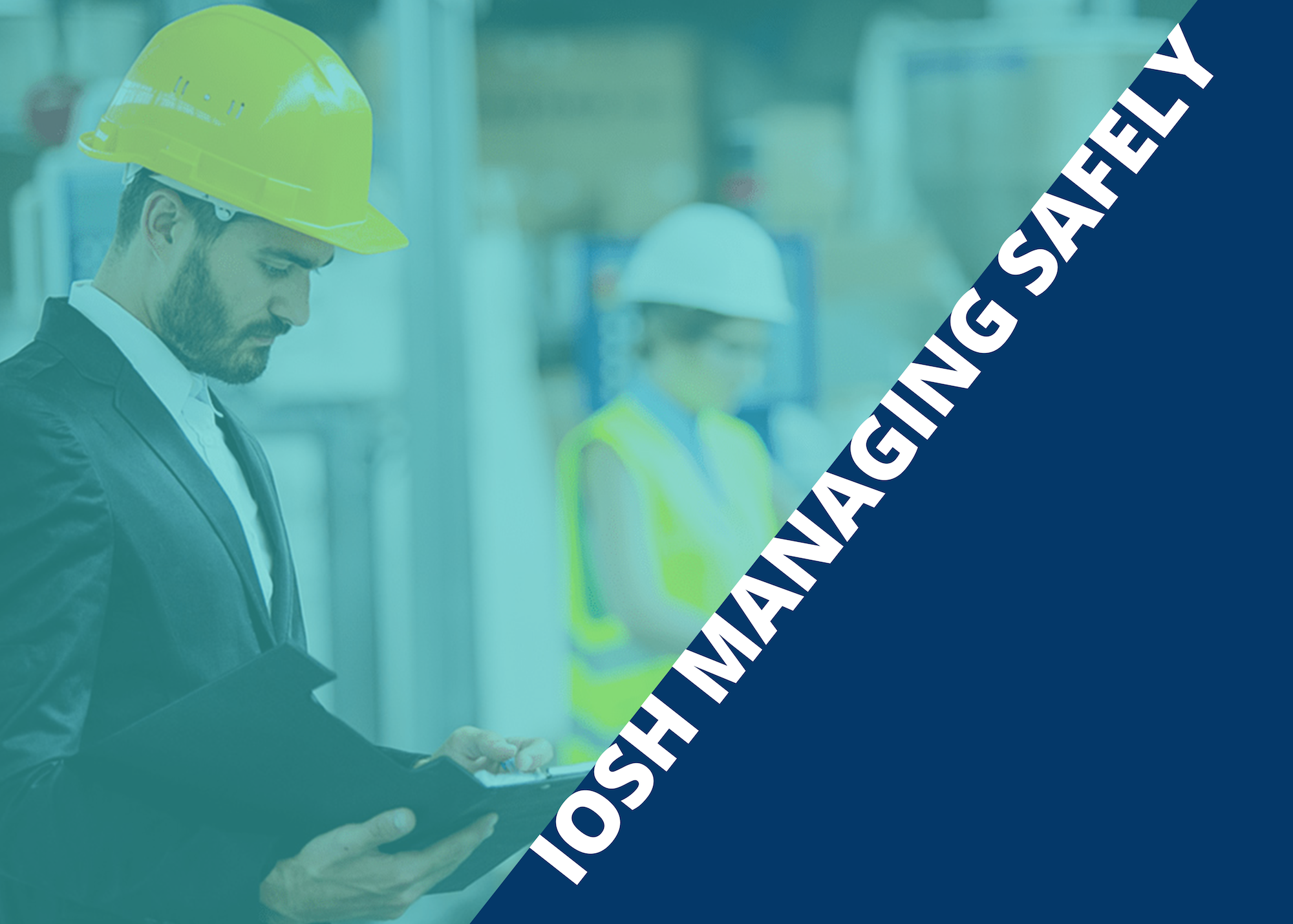 The IOSH Managing Safely Online Course