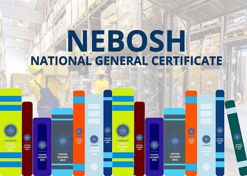 NEBOSH NGC, NEBOSH General certificate course, NEBOSH general certificate online