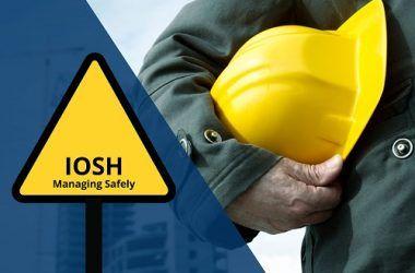 IOSH – Why choose an IOSH training course?