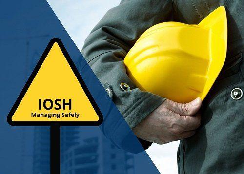 IOSH Managing Safely, IOSH Managing safely course, IOSH courses online
