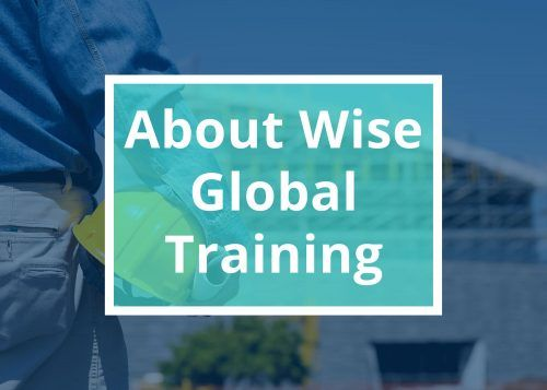 About Wise Global Training, IOSH Managing Safely eLearning,