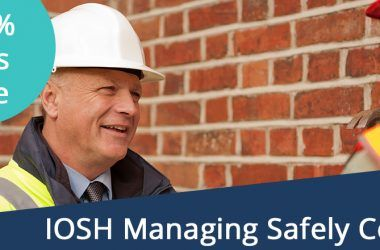 Benefits of health & safety courses online
