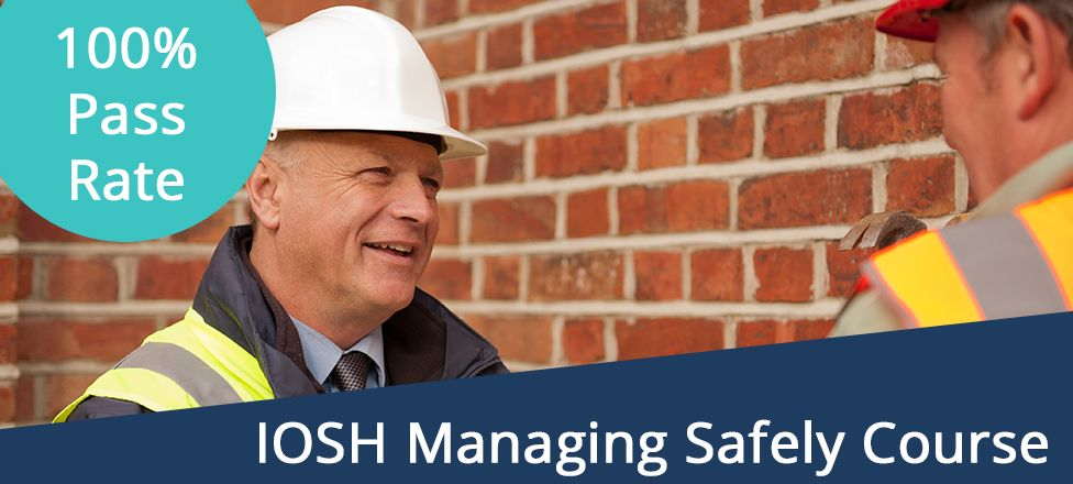 IOSH Managing Safely, IOSH Managing Safely, IOSH Managing Safely Online Course