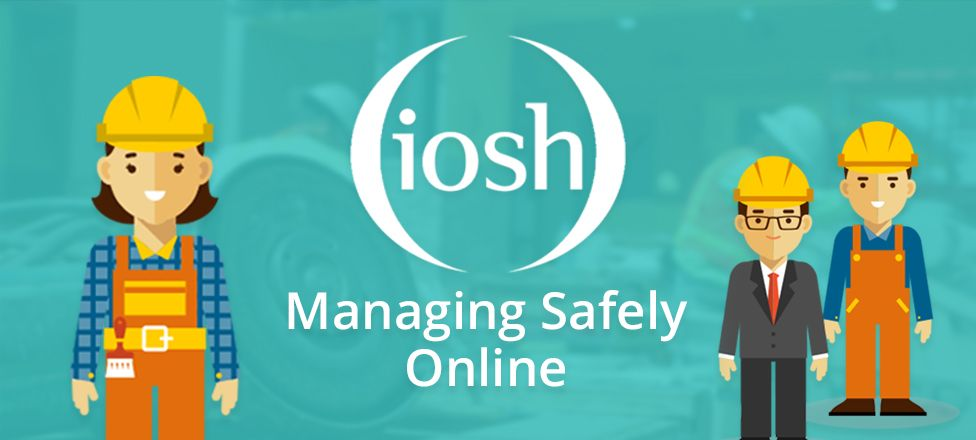 iosh managing safely online, iosh managing safely course