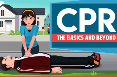 CPR – The Basics and Beyond