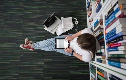 Top 6 Effective Study Habits For College Students