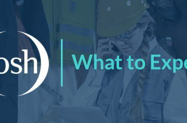What to Expect from the IOSH Managing Safely Online Course
