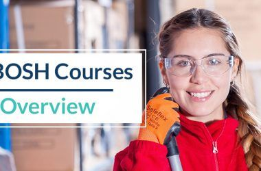 NEBOSH Courses: An Overview