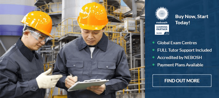 NEBOSH Training:-It Can Guarantee You Of A Better Job